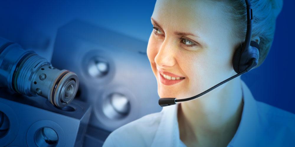 PW Job Technischer Berater (m/w) für die Hydrauliksparte